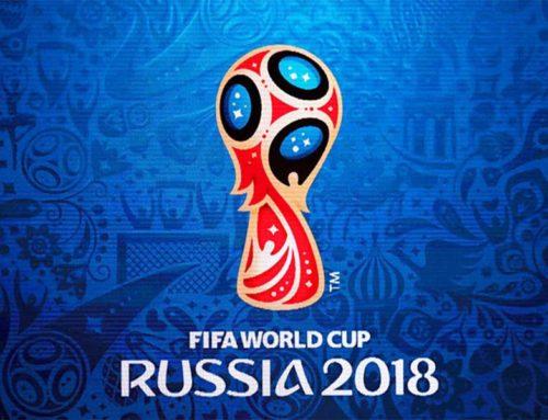 Внимание! Футбол и оружие 2018