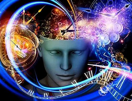 Опережая сознание