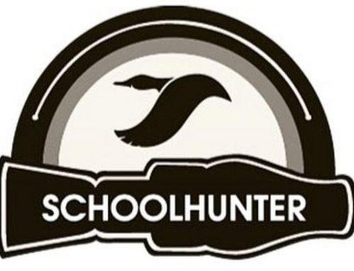 Призы от SCHOOLHUNTER