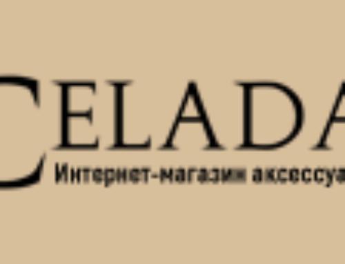 Подарочный сертификат всем участникам от CELADA.RU